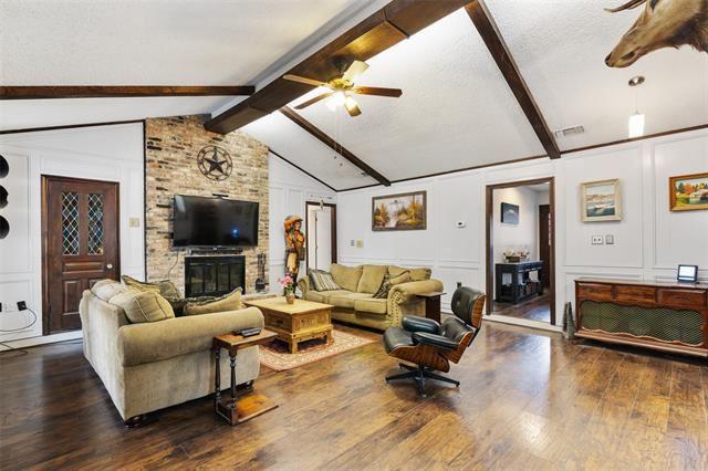 6102 Saddle Ridge Court, Arlington, TX 76016 - #: 14468999