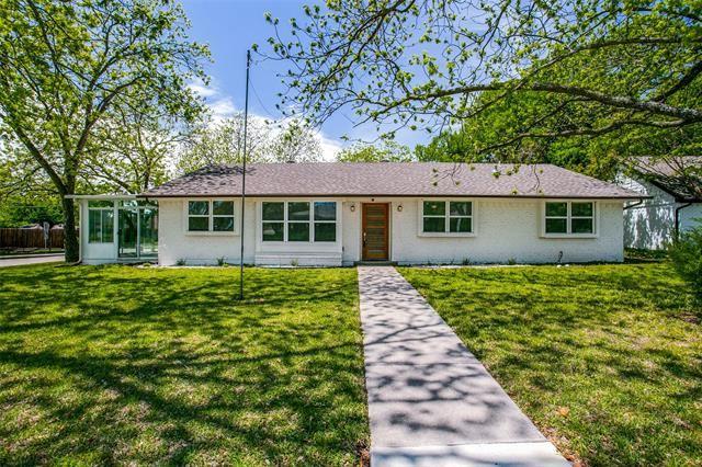 1101 Edgefield Drive, Plano, TX 75075 - MLS#: 14503999
