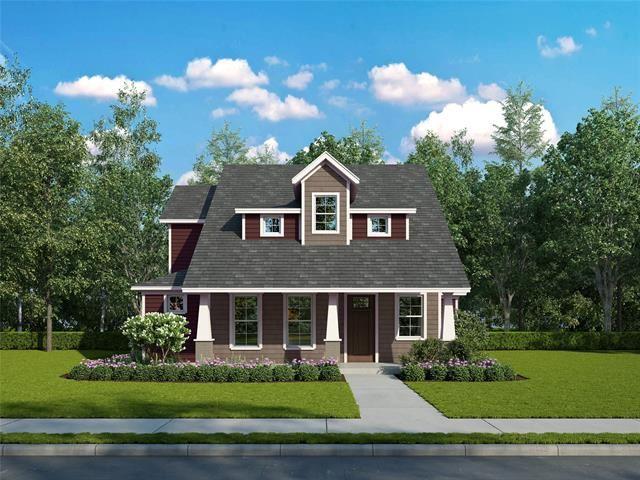 10927 Eva Mae Boulevard, Grand Prairie, TX 76065 - MLS#: 14553999