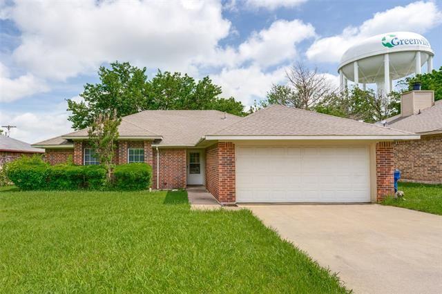 3016 Eastland Avenue, Greenville, TX 75402 - #: 14586999