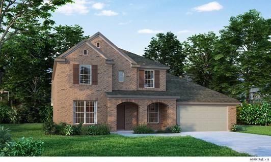 7545 Switchwood Lane, Fort Worth, TX 76123 - #: 14613999