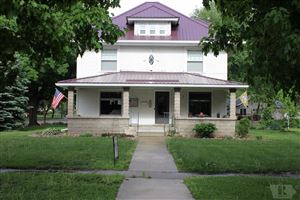 Photo of 1024 Ave M, Hawarden, IA 51023 (MLS # 41011388)