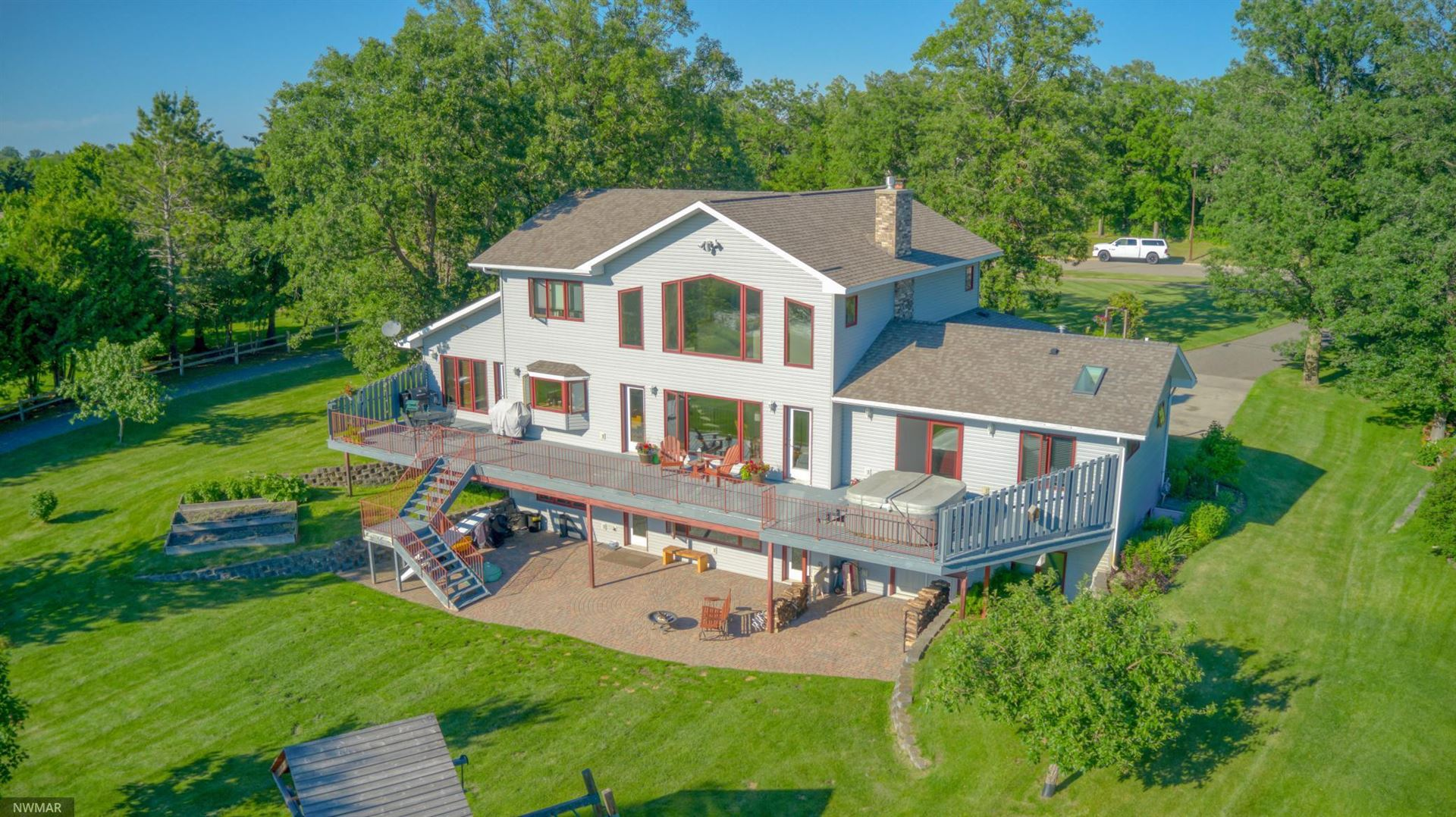 529 Irving Beach Drive SW, Bemidji, MN 56601 - MLS#: 5613638