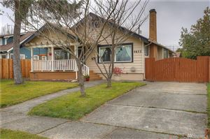 Photo of 4632 S Fawcett Ave, Tacoma, WA 98408 (MLS # 1541000)