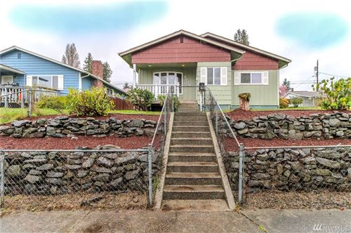Photo of 4035 S Bell St, Tacoma, WA 98418 (MLS # 1584000)