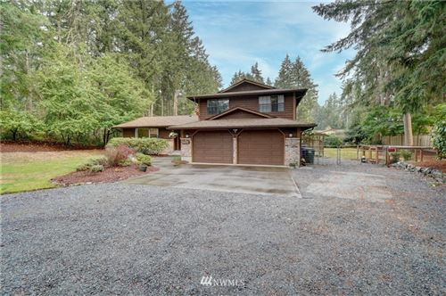 Photo of 24105 68th Avenue E, Graham, WA 98338 (MLS # 1666000)