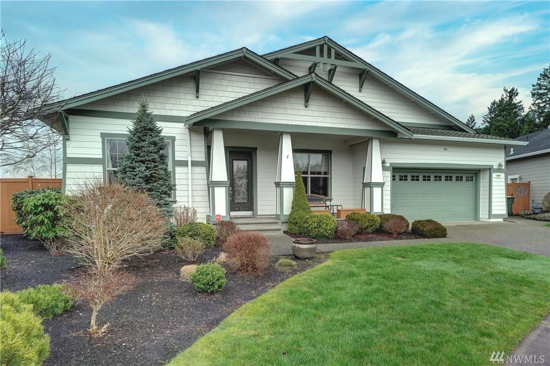 4233 Bainbridge Ct NE, Lacey, WA 98516 - MLS#: 1565000