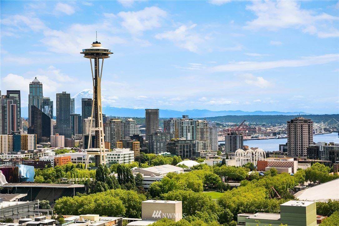 Photo of 100 Ward St #800B, Seattle, WA 98109 (MLS # 1781000)