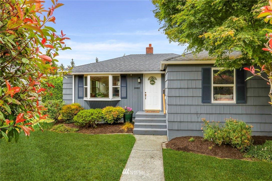 3440 49th Avenue SW, Seattle, WA 98116 - #: 1811000