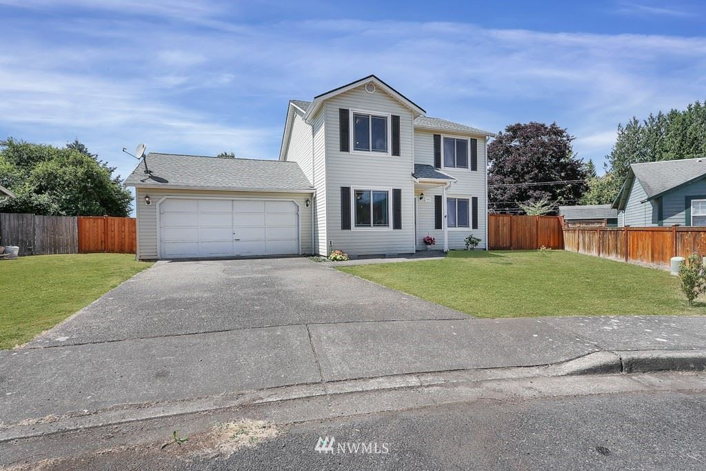 105 Beckett Lane SW, Orting, WA 98360 - #: 1813000