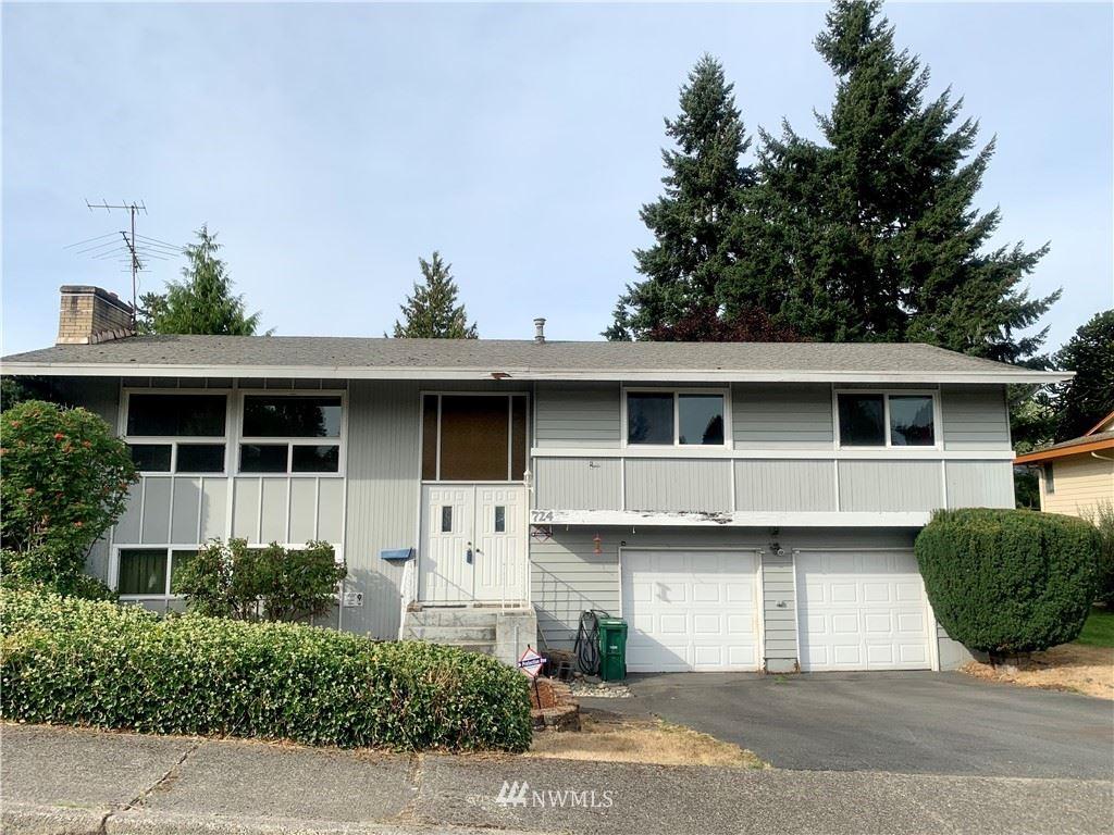 724 SW 119th Street, Seattle, WA 98146 - MLS#: 1851000