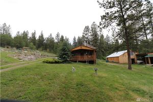 Photo of 133 Peony Creek, Tonasket, WA 98855 (MLS # 1480001)
