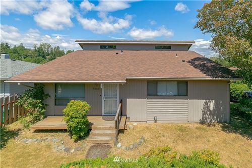 Photo of 7050 S 126th Street, Seattle, WA 98178 (MLS # 1787001)