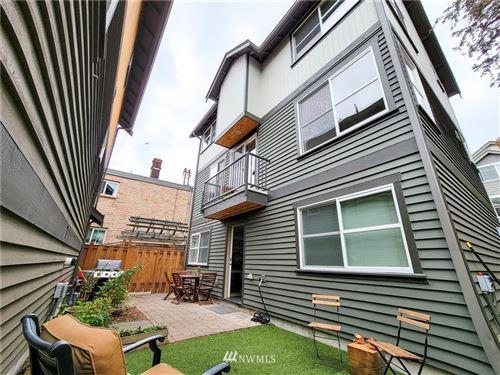 Photo of 1209 Aurora Avenue N, Seattle, WA 98109 (MLS # 1832001)