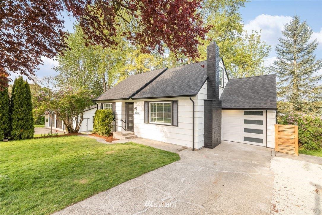 Photo of 10830 26th Avenue S, Seattle, WA 98168 (MLS # 1763001)