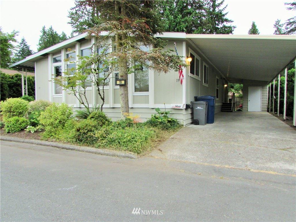 620 112th Street SE #Sp 19, Everett, WA 98208 - #: 1808001