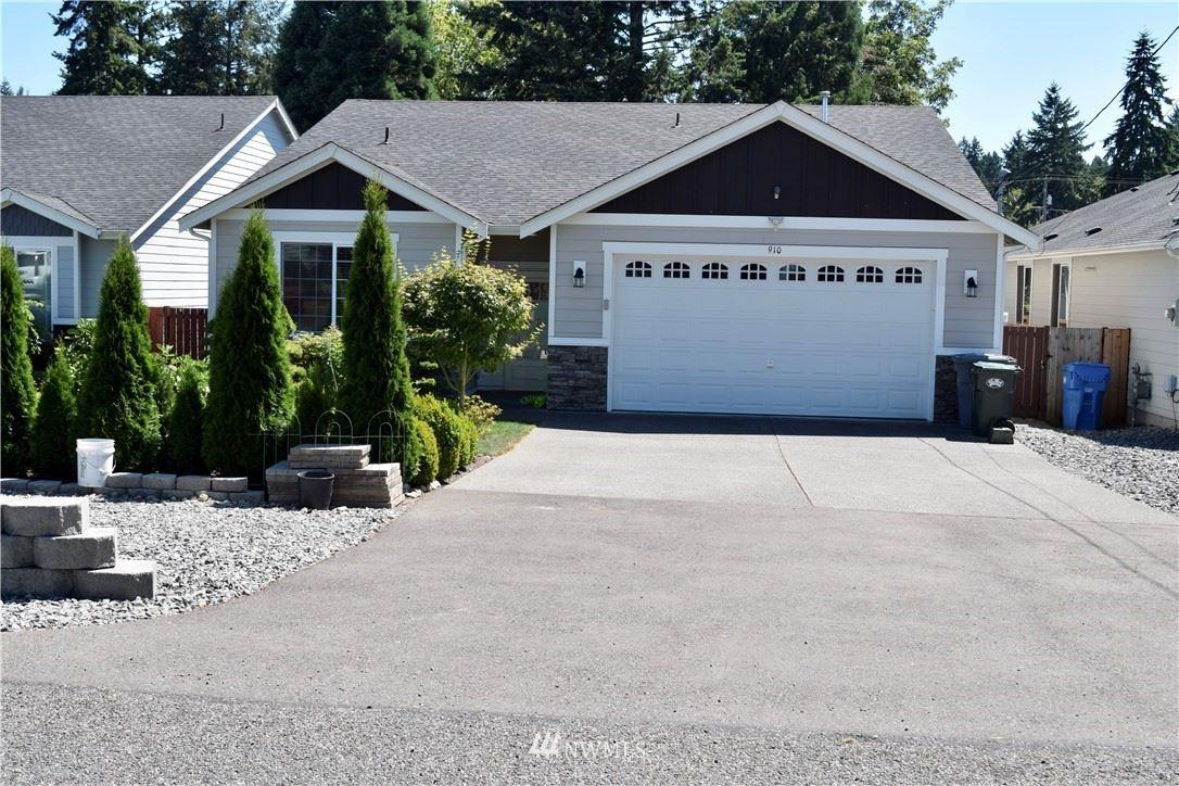 910 140th Street S, Tacoma, WA 98444 - #: 1811001