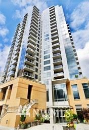 10610 NE 9th Place #1404, Bellevue, WA 98004 - #: 1823001