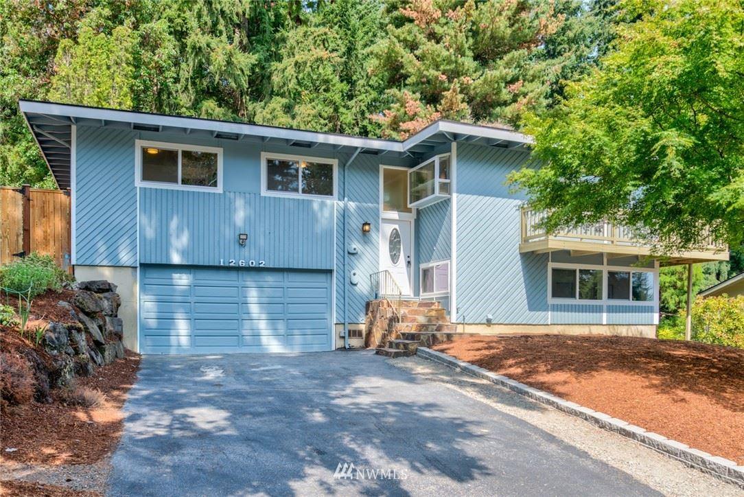 12602 NE 32nd Street, Bellevue, WA 98005 - MLS#: 1830001