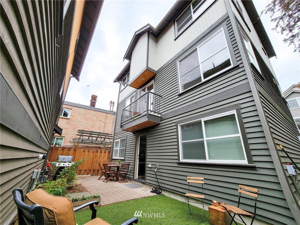 1209 Aurora Avenue N, Seattle, WA 98109 - MLS#: 1832001