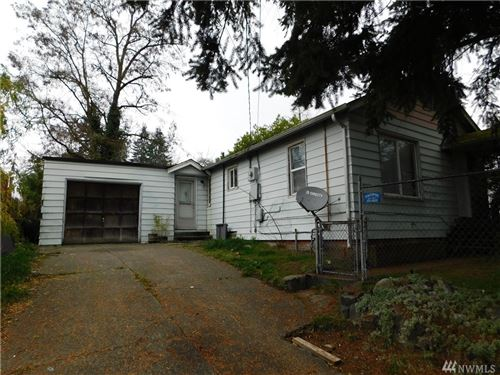 Photo of 707 S National Ave, Bremerton, WA 98312 (MLS # 1544002)