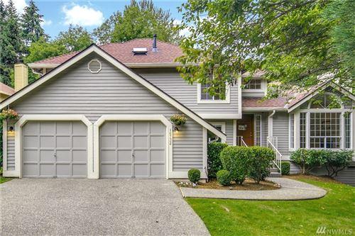 Photo of 16732 NE 35th St, Bellevue, WA 98008 (MLS # 1620002)