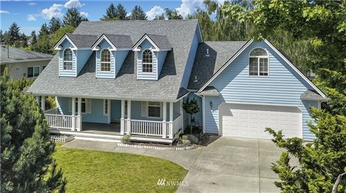 Photo of 509 Devoe Street NE, Olympia, WA 98506 (MLS # 1773002)