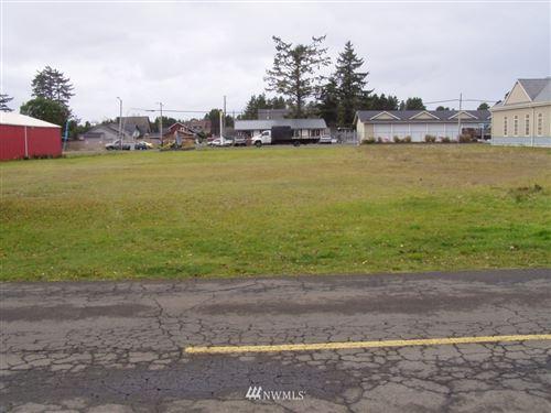 Photo of 0 Highway 103 Lot: 1,2,5,6, Long Beach, WA 98631 (MLS # 570002)