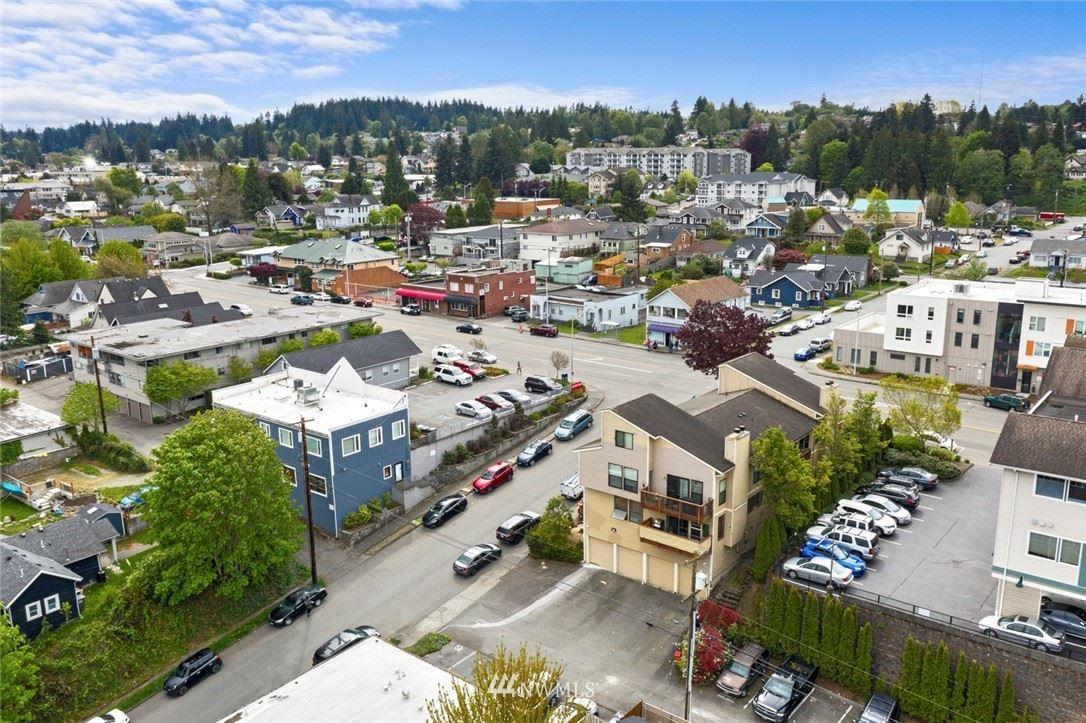 Photo of 1605 36th Street #2, Everett, WA 98201 (MLS # 1770002)