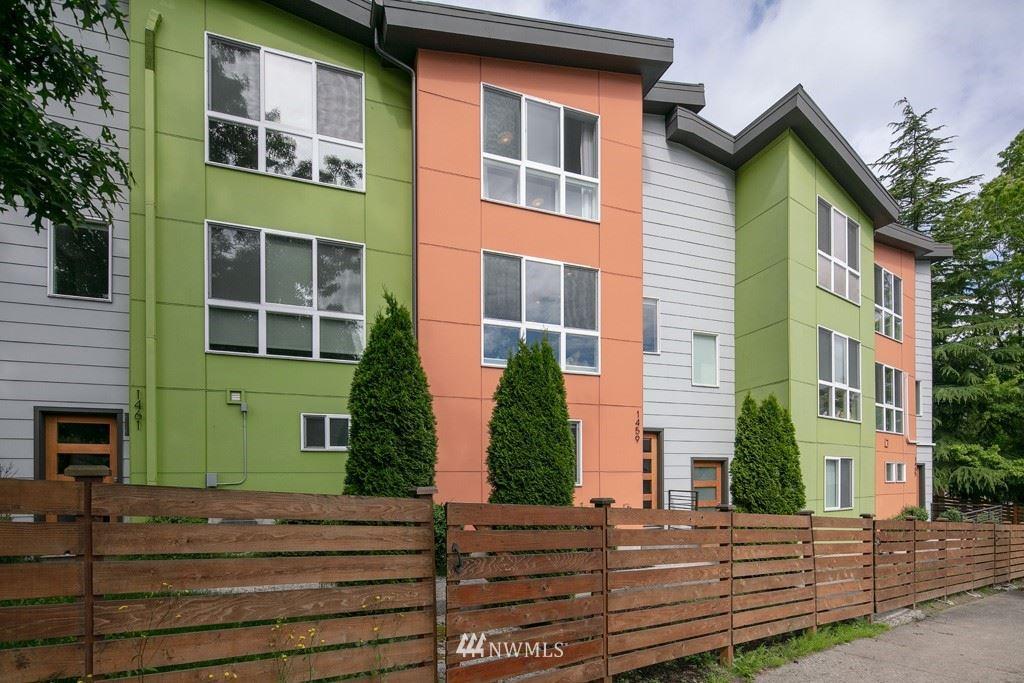 1459 S Columbian Way, Seattle, WA 98144 - #: 1787002