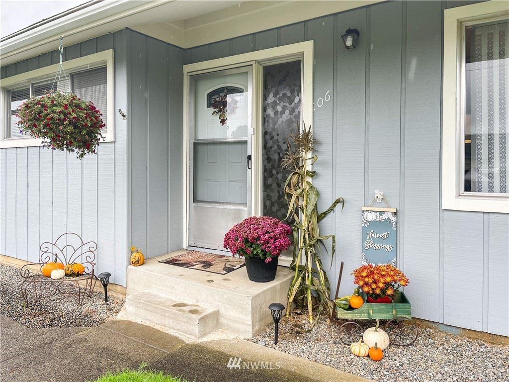 106 E Cedar Avenue, Montesano, WA 98563 - MLS#: 1857002