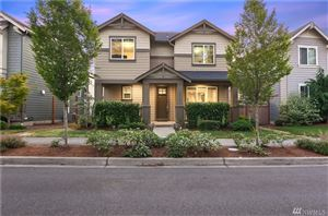 Photo of 10467 Sheridan Cres NE, Redmond, WA 98053 (MLS # 1509003)