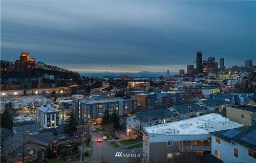 Photo of 1841 S Charles Street, Seattle, WA 98144 (MLS # 1735003)