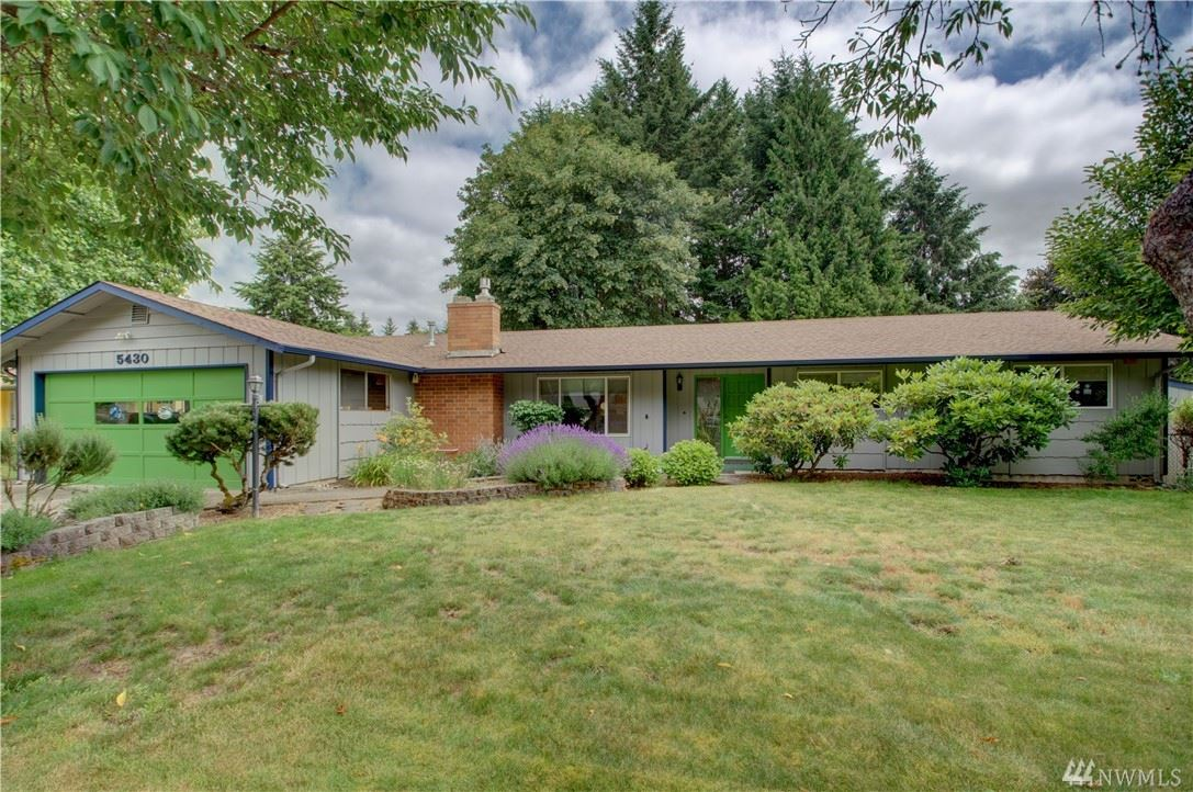 5430 Clearfield Dr SE, Olympia, WA 98501 - MLS#: 1630003