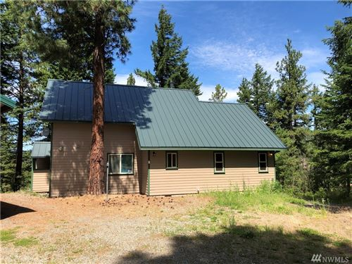 Photo of 341 Teanaway Terrace Road, Cle Elum, WA 98922 (MLS # 1617004)