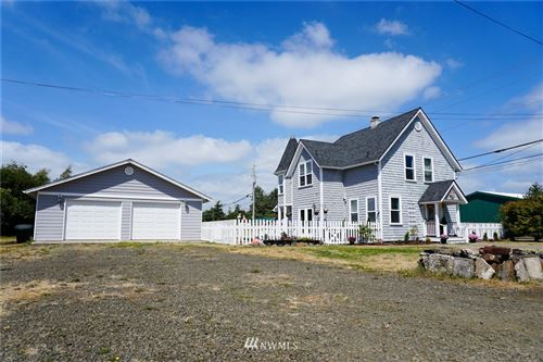 Photo of 2 Wilson Lane, Chinook, WA 98614 (MLS # 1646004)