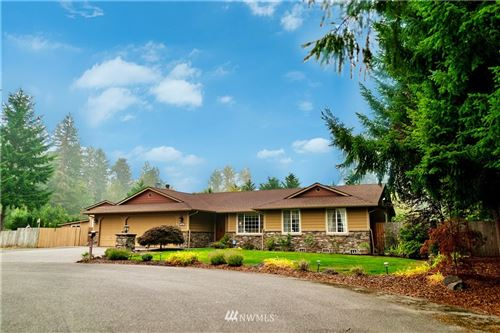 Photo of 25604 49th Avenue Ct E, Graham, WA 98338 (MLS # 1666004)
