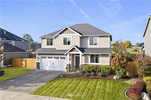 Photo of 22910 78th Avenue Ct E, Graham, WA 98338 (MLS # 1684004)