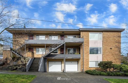 Photo of 4451 Woodland Park Ave N #5, Seattle, WA 98103 (MLS # 1768004)