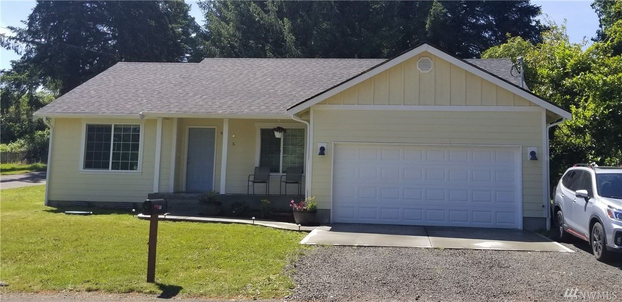 905 Turner Ave, Shelton, WA 98584 - MLS#: 1607004