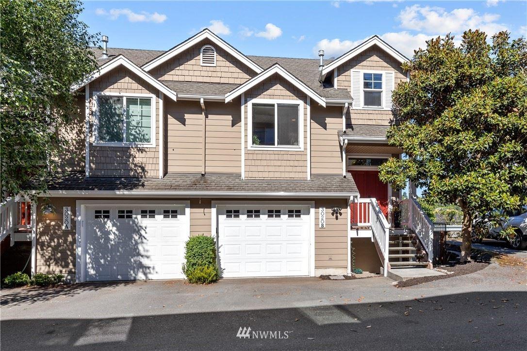 3020 31st Avenue W #B, Seattle, WA 98199 - #: 1795004