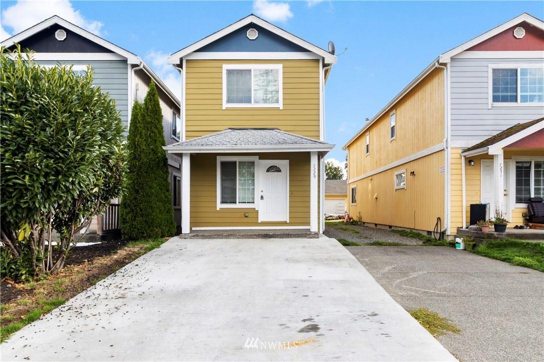 7229 E G Street, Tacoma, WA 98404 - MLS#: 1851004