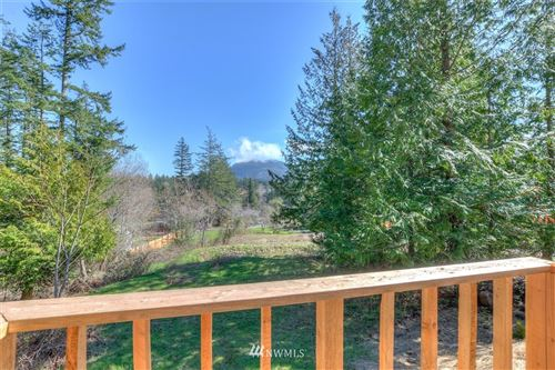 Photo of 80 Wild Turkey Run, Orcas Island, WA 98245 (MLS # 1434005)
