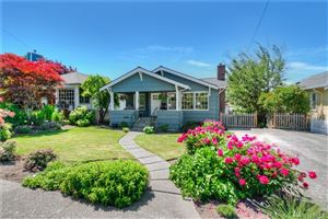 Photo of 3241 60th Ave SW, Seattle, WA 98116 (MLS # 1474005)