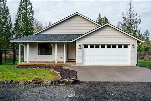 Photo of 1626 Rose Valley Road, Kelso, WA 98626 (MLS # 1716005)