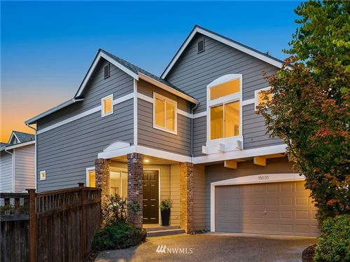 Photo of 15030 NE 8th Place, Bellevue, WA 98007 (MLS # 1853005)