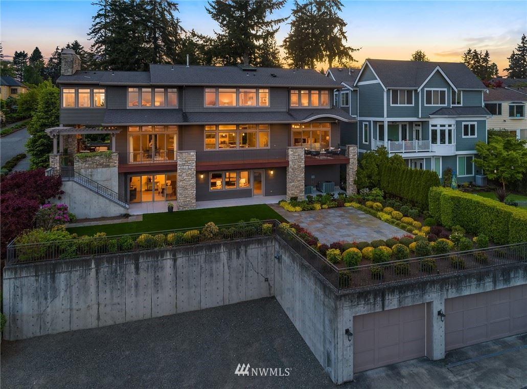 Photo of 6800 50th Avenue NE, Seattle, WA 98115 (MLS # 1772005)