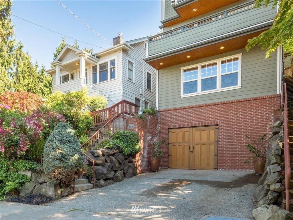 Photo of 31 Etruria Street, Seattle, WA 98109 (MLS # 1778005)