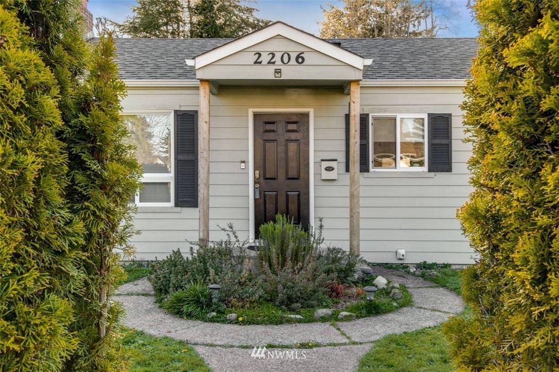 2206 N Monroe Street, Tacoma, WA 98406 - #: 1794005
