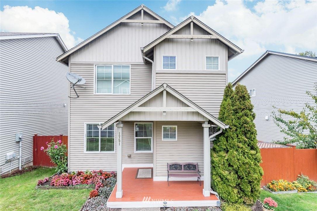1751 E 38th Street, Tacoma, WA 98404 - #: 1849005
